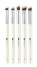 A set of cosmetic brushes PLH Master for face and eyes (M61-65) - without casing