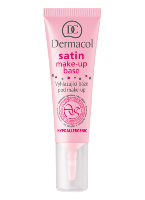 Satin make-up base 10 ml