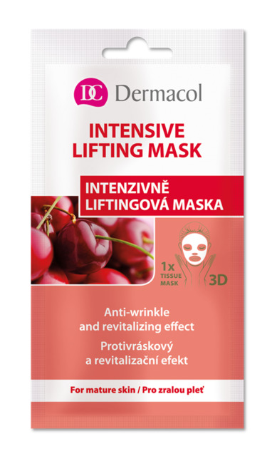 Intensive Lifting Mask