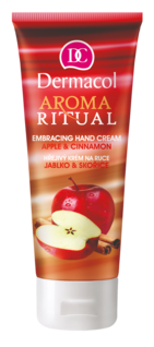 Aroma Ritual Hand Cream apple and cinnamon