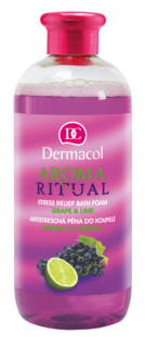 Aroma Ritual Bath Foam Grape & Lime