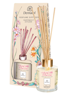 Perfume diffuser Lily of the Valley & Fresh Citrus