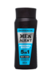 Men Agent Shower Gel Powerful Energy