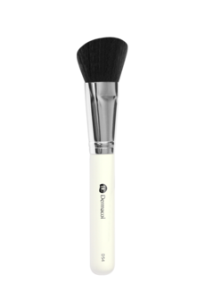 D54 Cosmetic Brush Angled Top with case