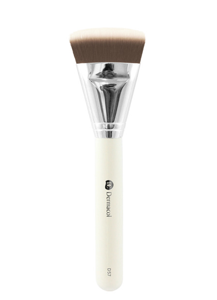 D57 Cosmetic Brush Contouring