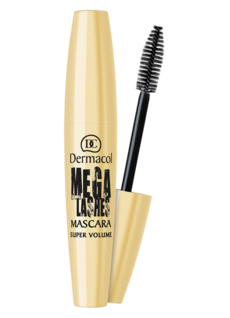 Mega Lashes Mascara Blue