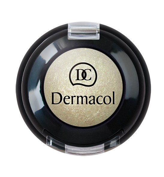 Dermacol - BonBon Eye Shadow - Metallic look - Oční stíny WET & DRY - 6 g