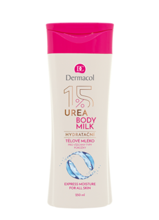 Urea Moisturizing Body Milk 250 ml