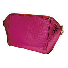 Beauty case - magenta