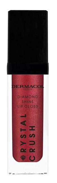 Crystal Crush diamond lip gloss