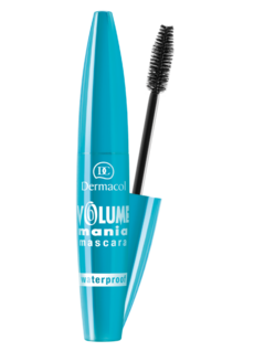 Volume Mania Mascara Waterproof