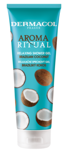 Aroma Ritual Relaxing Shower Gel