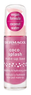 Coco splash make-up base