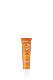 SUN Water Resistant Cream and Lip Balm SPF 30
