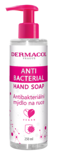Antibacterial hand soap  250 ml
