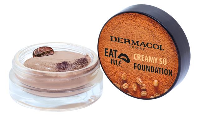EAT ME Creamy sú foundation