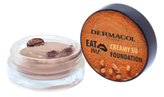 EAT ME Creamy sú foundation
