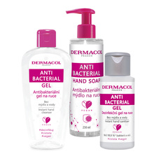 Antibacterial Basic kit II.