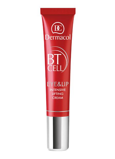 Dermacol - BT CELL LIFTING CREAM EYE & LIP - Intenzívny liftingový krém na oči a pery - 15 ml
