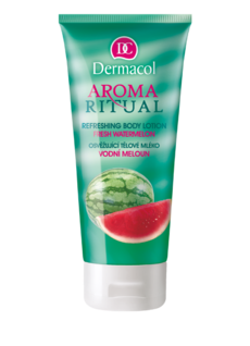 Aroma Ritual body lotion - fresh watermelon