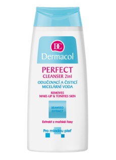 PERFECT CLEANSER 2in1