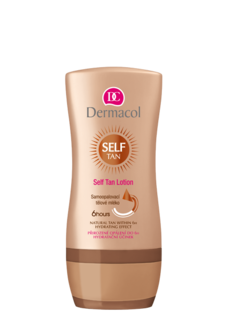 Self-tan Lotion