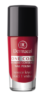 ONE COAT - EXTREME COVERAGE NAIL POLISH