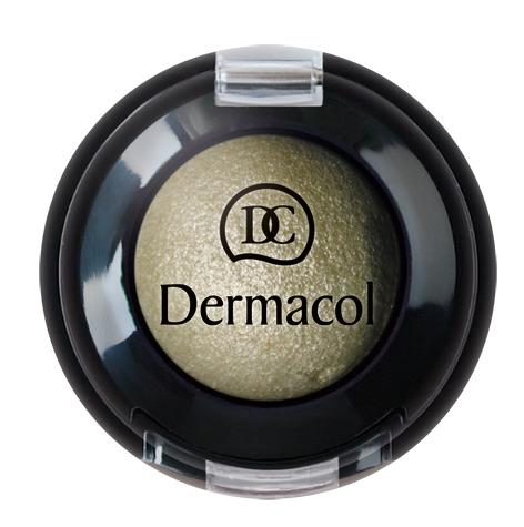 Dermacol - BONBON EYESHADOW PEARL PERFORMANCE - STUDIO BonBon oční stíny č.114 - Pearl Performance - 6 g