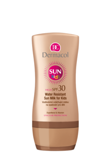 Water Resistant Sun Milk for Kids SPF 30