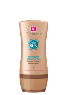 After Sun Regenerating & Hydrating Balm