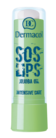 LIP BALM SOS LIPS - ALMOND