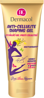 Enja anti-cellulite shaping gel