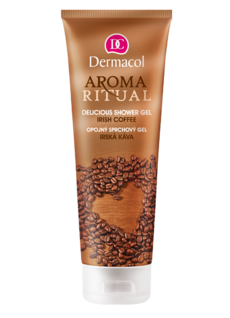 Aroma Ritual Shower Gel - Irish Coffee