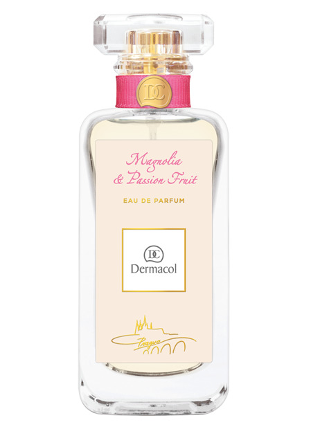 Dermacol - EDP Magnolia & Passion Fruit - Parfumová voda s vôňou magnólie a ovocia - 50 ml