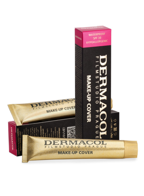 Dermacol - Dermacol Make-up Cover - Dermacol Make-up Cover 221 - 30 g