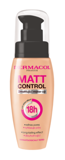 Matt Control Make-up