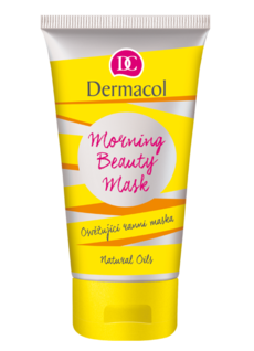Morning Beauty Mask