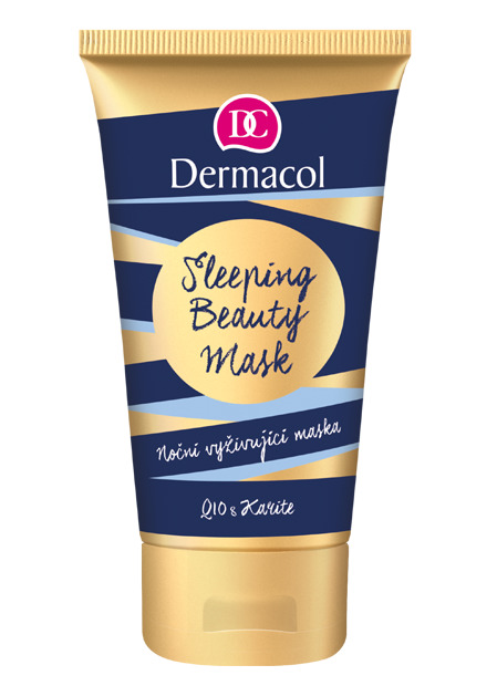 Sleeping Beauty Mask