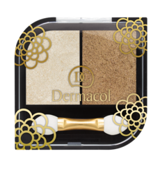 Duo eyeshadow No. 1