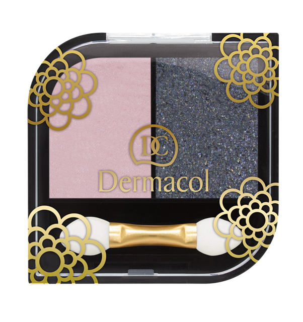 Duo eyeshadow No. 5
