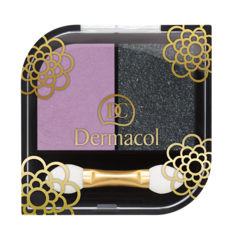 Duo eyeshadow No. 6