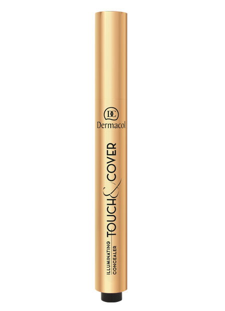 Highlighting Click Concealer Touch & Cover