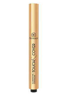 Touch & Cover Illuminating Concealer