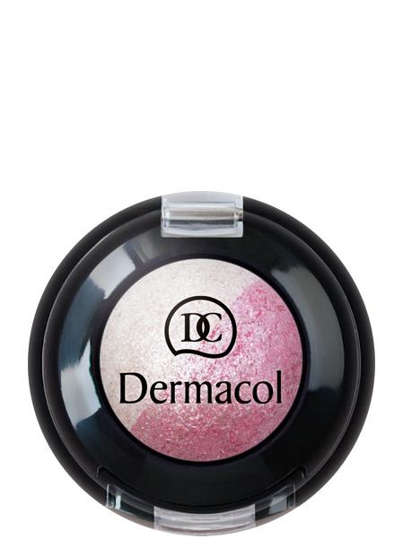 Dermacol - BonBon Duo Eyeshadow - BonBon duo očné tiene č.214 - 6 g