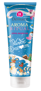 Aroma Ritual Shower Gel - winter dream