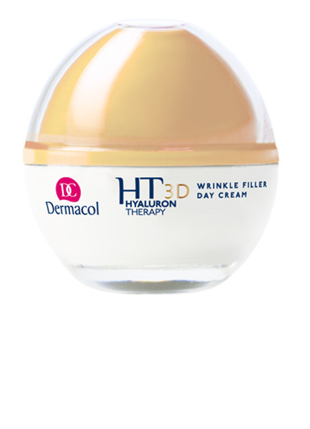 3D Hyaluron Therapy Day Cream