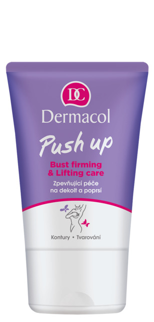 Push up Bust firming and Lifting care