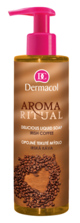 Aroma Ritual liquid soap - Irish coffee