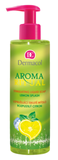 Aroma Ritual liquid soap - Citrus splash
