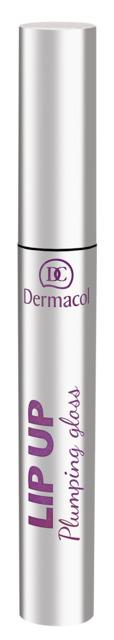 Dermacol Lip up - lesk na pery